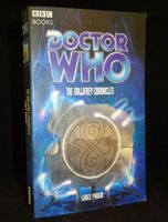 Doctor Who EDA: The Gallifrey Chronicles - Paperback